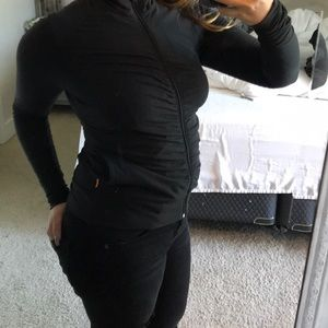 Lucy active wear jacket